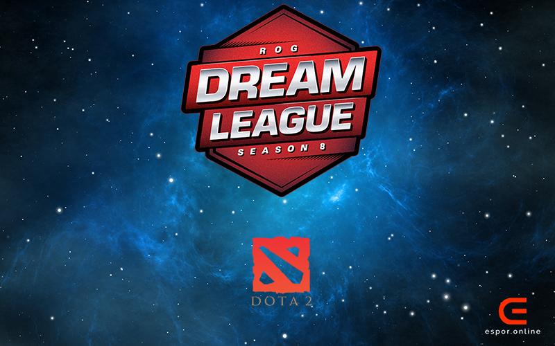 ROG DreamLeague Season 8