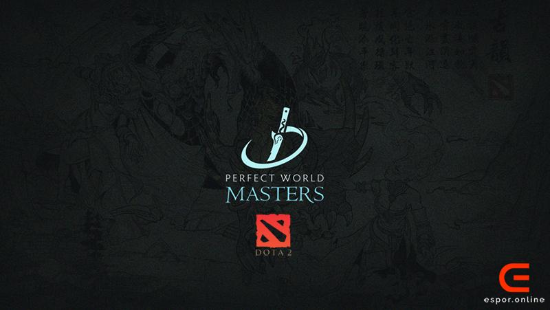 Perfect World Masters