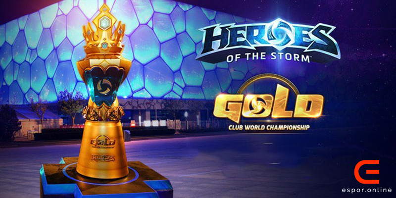 2017 Heroes of the Storm Gold Club World Championship