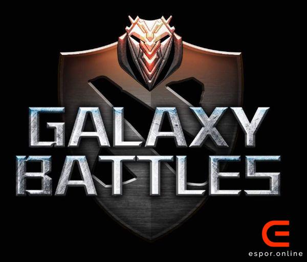 Galaxy Battles II: Emerging Worlds
