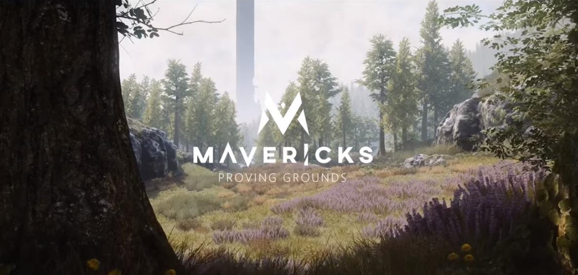 Mavericks : Proving Grounds